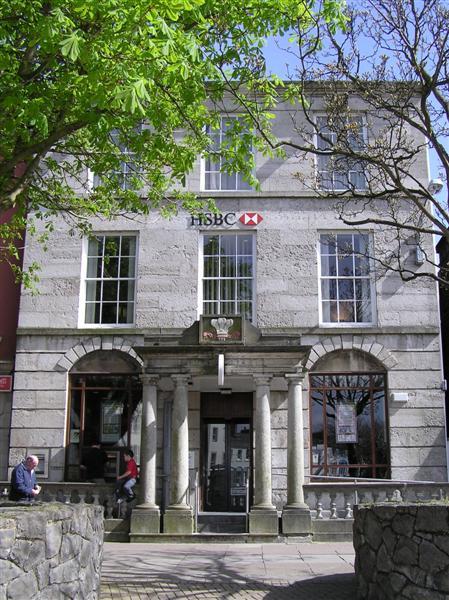 HSBC, Caernarfon