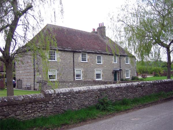Quarleston Farm