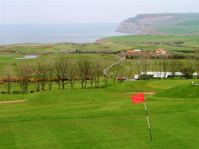 Hunley Hall Golf Course