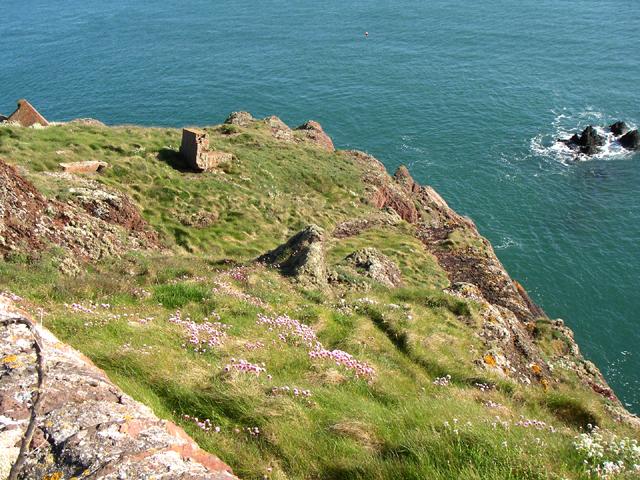 Great Castle Head