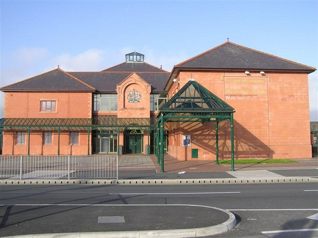 Llandudno Magistrates Court
