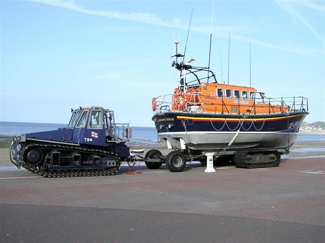 Llandudno Lifeboat