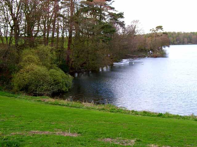 Soulseat Loch