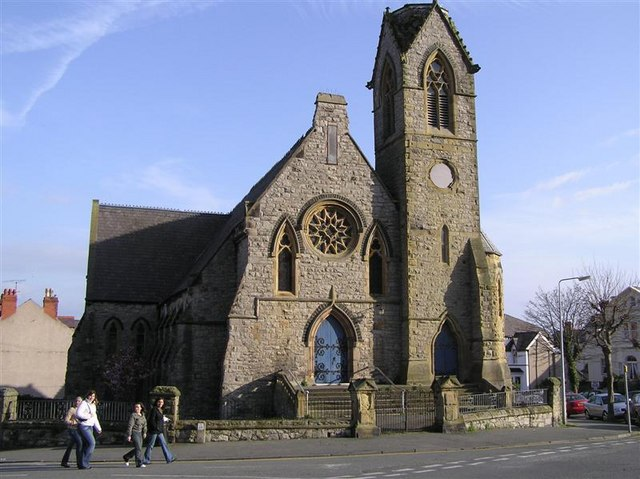 Christ Church United Reformed Church, Llandudno