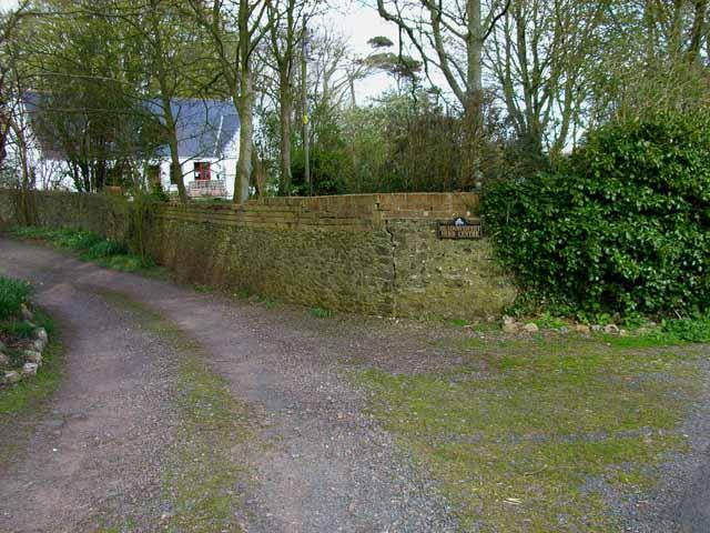 Meadowsweet Herb Garden, Soulseat Loch