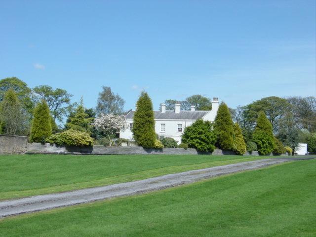 Parkside, Knowsley Estate