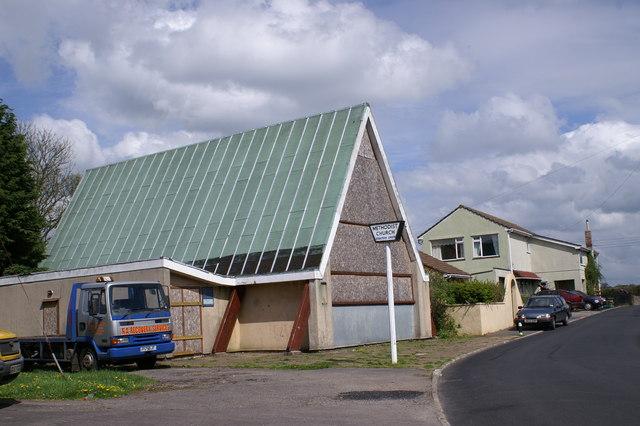 Methodist Church, Stanton Drew
