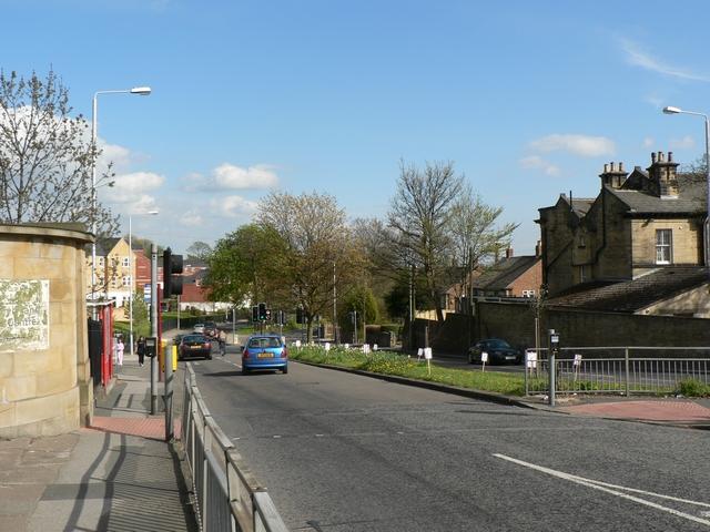 Harehills Lane, Chapel Allerton
