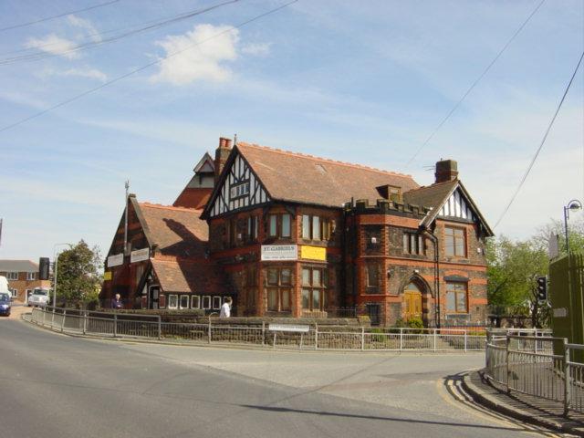 St Gabriel's Community Centre, Huyton