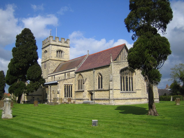 Winslow: The Parish Church of St Laurence