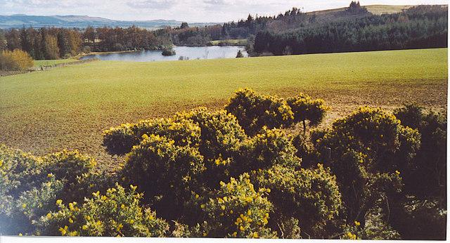 Craigow Reservoir