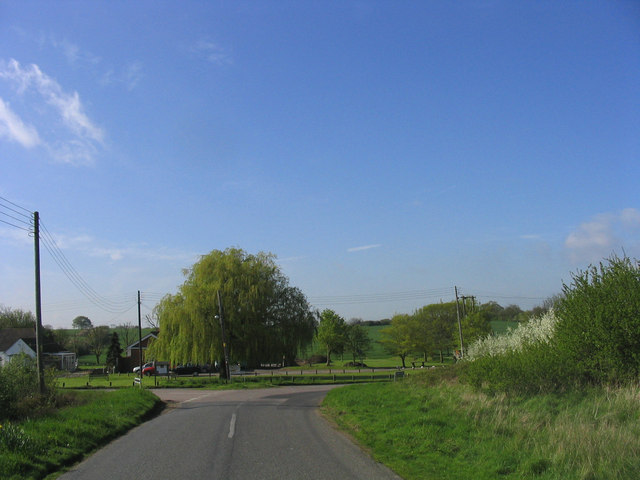 Little Warley, Brentwood