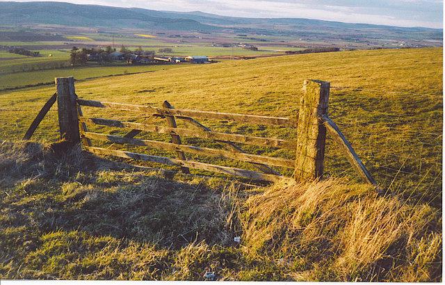 Hill of Garvock