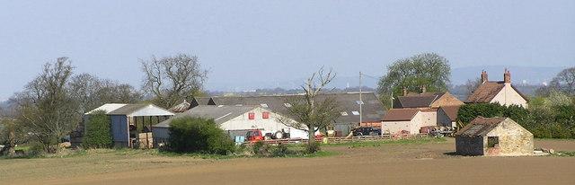 Hope House Farm.