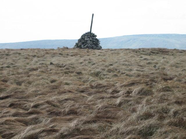 Horse Head Moor