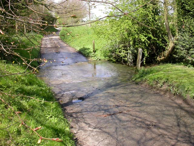 The Ford, Upper Dean