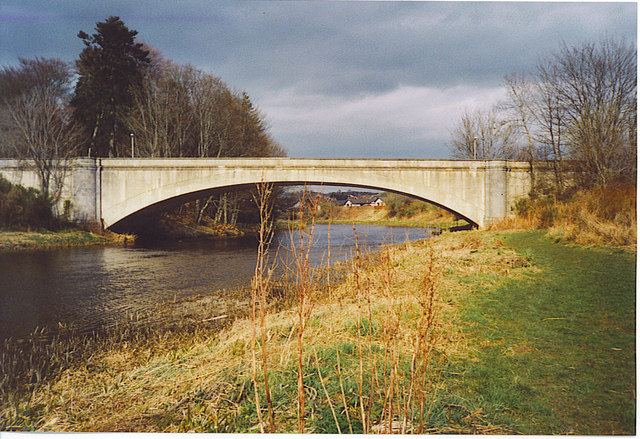 Kemnay Bridge
