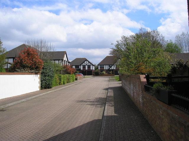 Kilnwood, Halstead, Kent