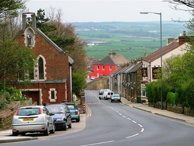 High Street, Brotton