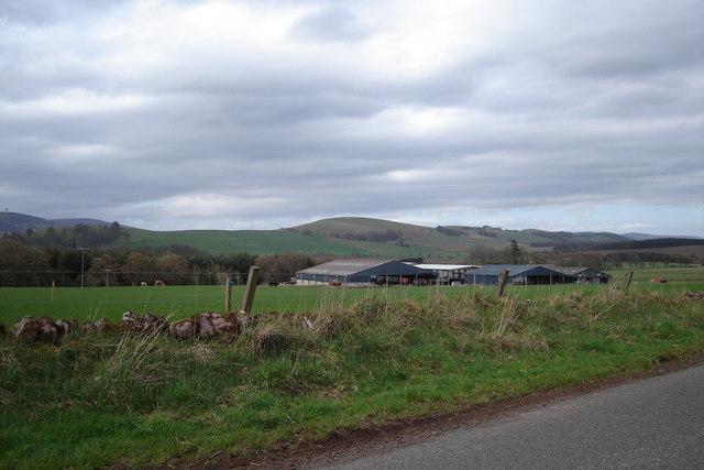 Cairnleith Farm