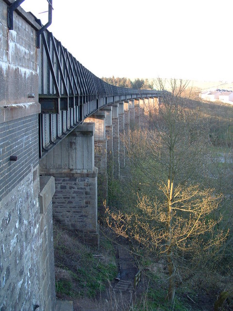 Glenury Viaduct