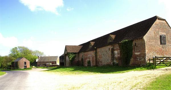 Roke Farm, Bere Regis