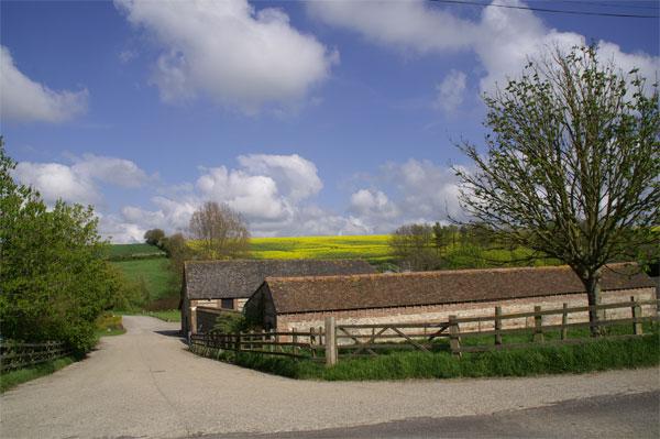 Bagber Farm