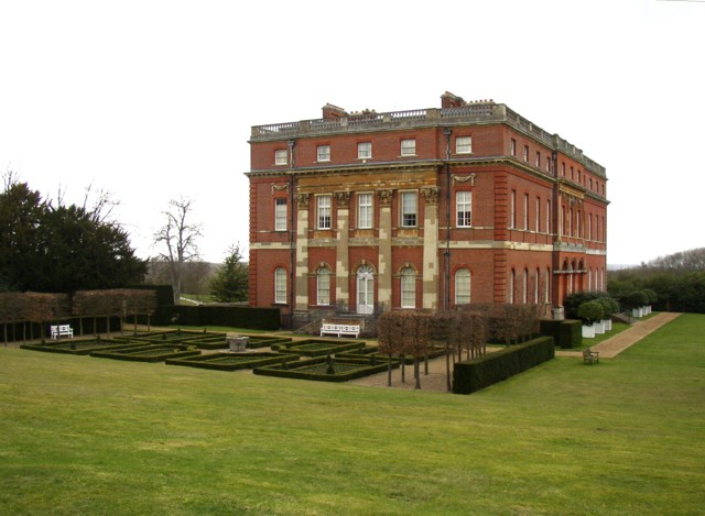 Clandon Park House, West Clandon