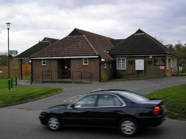 Crockenhill Village Hall