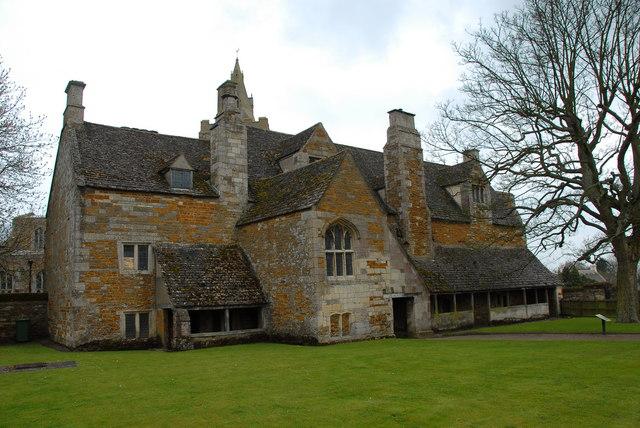 Lyddington Bede House, Lyddington