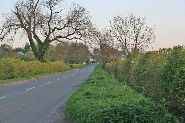 Orston Lane, Elton, Nottinghamshire