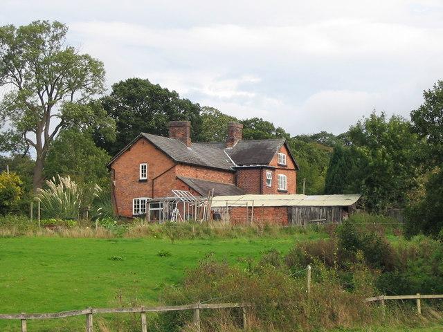 Scar Farm, Overton, near Malpas, Cheshire
