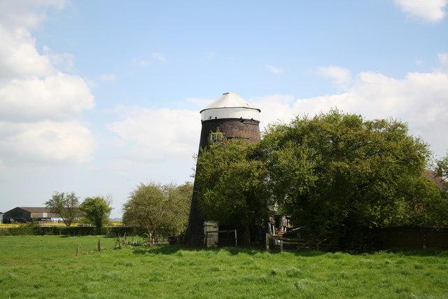 Stickford Windmill