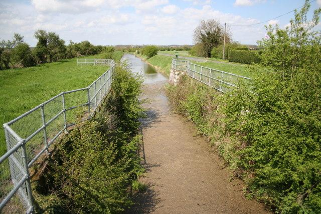 Hagnaby Lock
