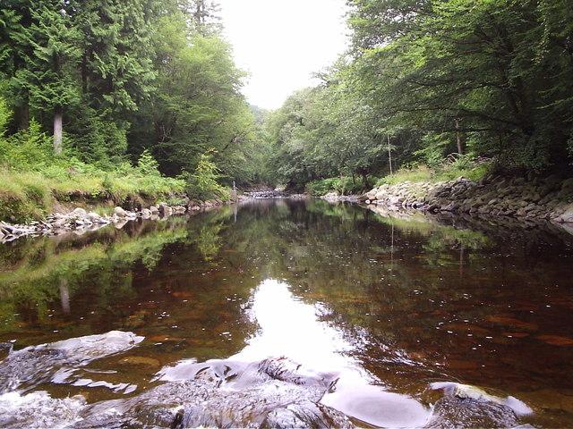 Afon Mawddach