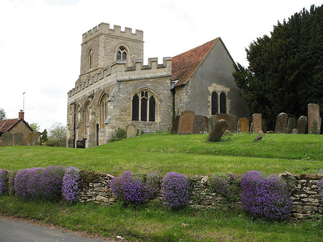 All Saints - Loughton