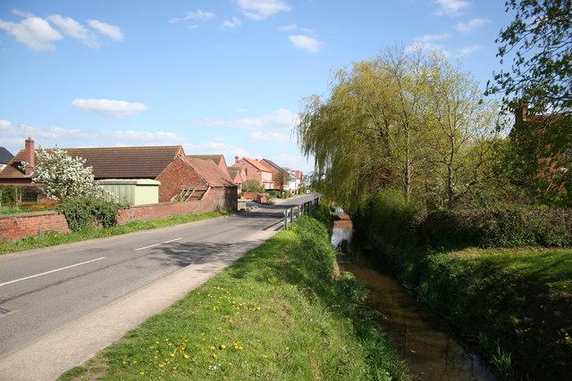 Swinderby Road