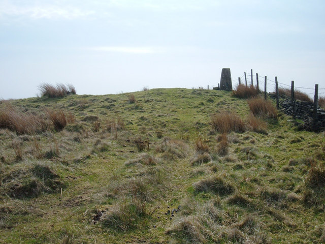 Thieveley Pike