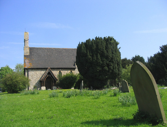 Childerditch Parish Church