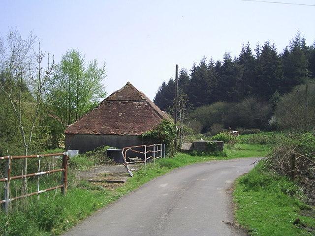 Woodstreet Farm