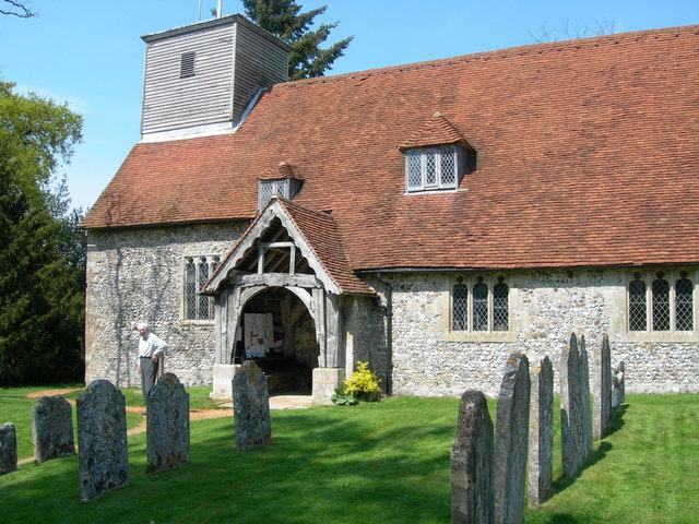 St Margaret�s Church