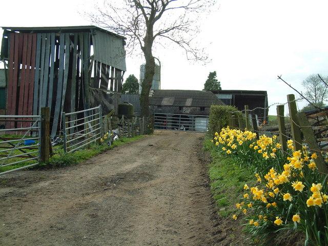 Devonside Farm