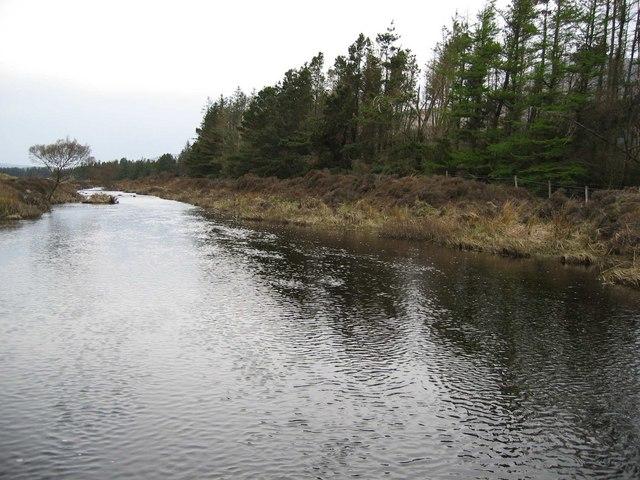 Broadford River