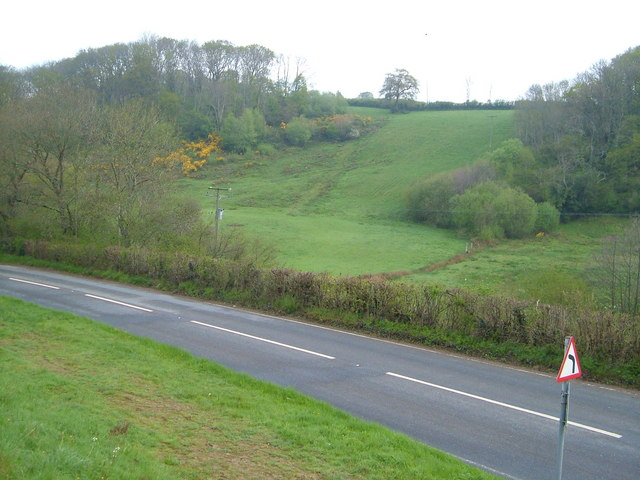 Great Horsehill and Little Ellicombe Copses
