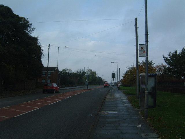 Springwell Road