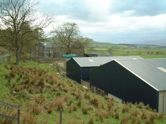 Moreland farm