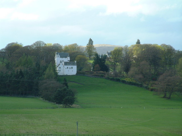 Aldie Castle