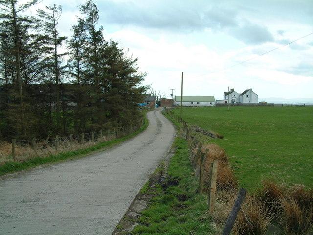 Lynn Farm