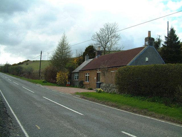 Lylowan Cottage