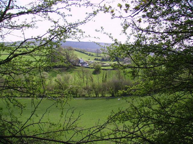 Farmland Underbarrow